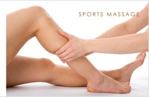 Beauty Training Harrow has been asked to spread the word about sports massage at the Olympic Games