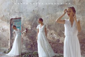 Dresses by Katya Katya Shehurina