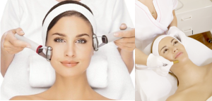 On our Level 3 Facial Electrics course you will use galvanic and high frequency machines