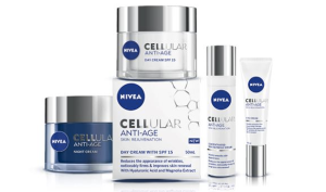 Individual skincare made in labs would carry the customer's surname