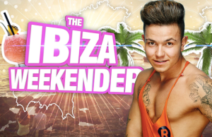 Fancy being Ibiza Weekender's beauty expert?