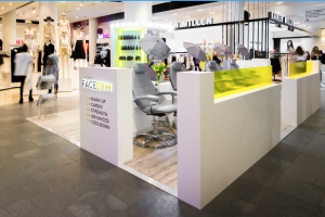 FaceGym is now part of The Beauty Project at Selfridges