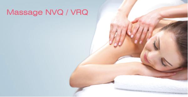 Beauty Training Harrow London massage course