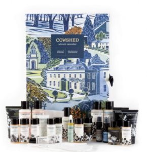 Cowshed Beauty Advent Calendar