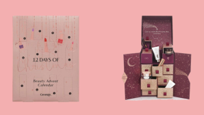 George at ASDA Advent Beauty Calendar £20